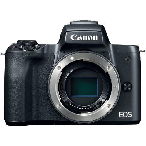 دوربین بدون آینه کانن Canon EOS M50 Mirrorless