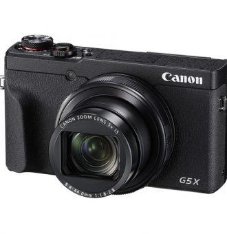 دوربین Canon Powershot G5X mark II