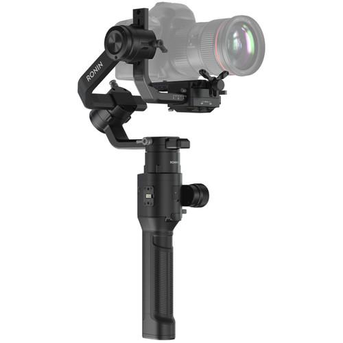 لرزشگیر دوربین DJI Ronin-S Stabilizer
