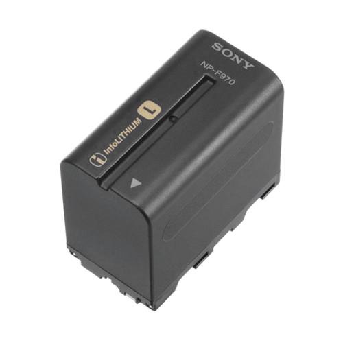 باتری دوربباتری دوربین سونی Sony NP-F970 مشابه اصلین سونی Sony NP-F970 اورجینال