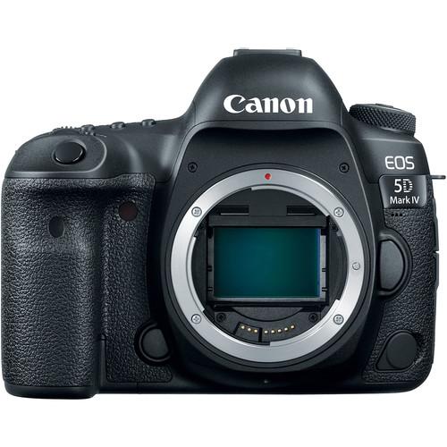 دوربین عکاسی کانن Canon EOS 5D Mark IV