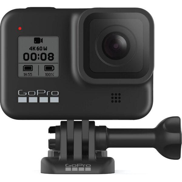 دوربین ورزشی گوپرو GoPro HERO8 Black