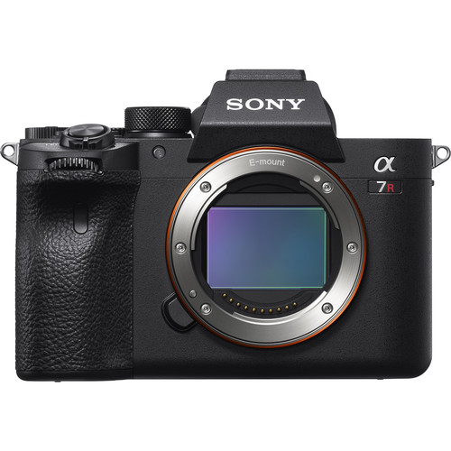 دوربین آلفا Sony a7R IV Mirrorless