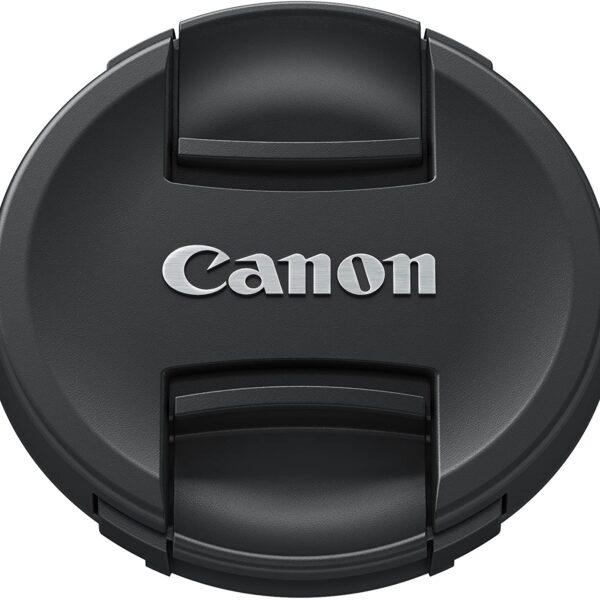 درب لنز دوربین کانن , درب لنز 67 , درب لنز اورجینال کانن , درب لنز canon 67mm , درب لنز 67 میلیمتر