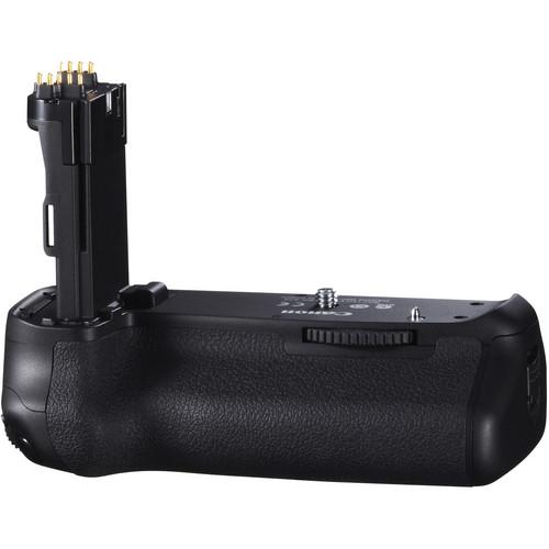 باتری گریپ eos 90d ، قیمت گریپ کانن , گریپ باتری canon 80d , گریپ کانن 70d , خرید گریپ کانن , فروش باتری گریپ 90d
