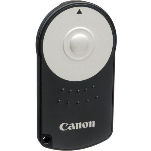 ریموت کنترل بی سیم دوربین کانن Canon RC-6