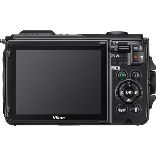دوربین عکاسی نیکون کولپیکس Nikon COOLPIX W300
