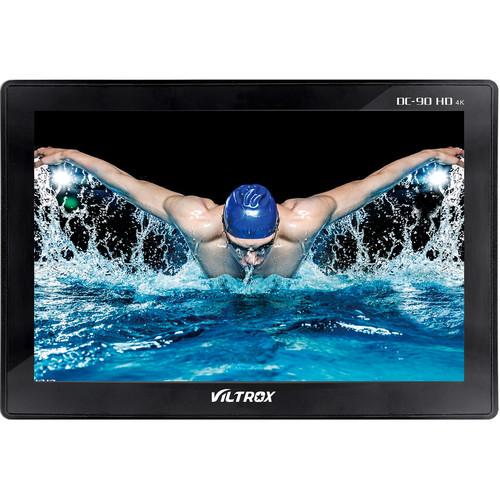 """مانیتور ویلتروکس Viltrox DC90HD 8.9"""" LCD"""