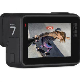 دوربین گوپرو 7 , دوربین گوپرو , دوربین گوپرو هیرو 7 , دوربین هیرو 7 , دوربین gopro 7 , دوربین gopro hero 7 , دوربین اکشن ,دوربین ضد آب گوپرو