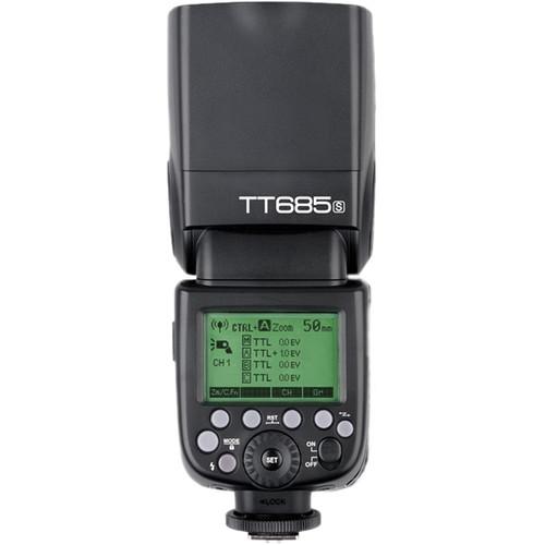 فلاش اسپیدلایت گودوکس V685 , خرید فلاش V685 , فروش flash godox , خرید فلاش godox V685 , فلاش دوربین عکاسی , لوازم جانبی دوربین , لوازم نورپردازی , فلاش دوربین گودوکس , فلاش گودوکس V685