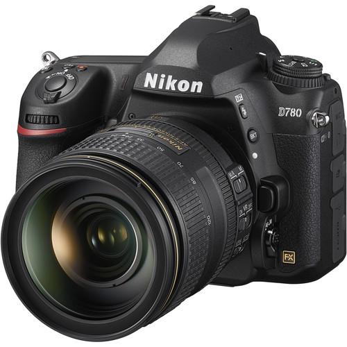دوربین عکاسی نیکون d780 , دوربین نیکون d780, دوربین d780 , دوربین Nikon d780 , نیکون d780