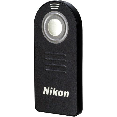 ریموت کنترل بی سیم دوربین نیکون Nikon ML-L3