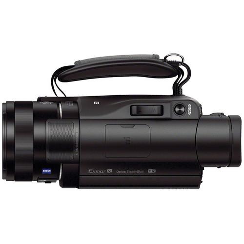 دوربین هندیکم سونی , فیملبرداری سونی ax100 , دوربین sony ax100 , دوربین فیلمبرداری سونی , دوربین سونی ax100 , هندیکم سونی ax100 , هندی کم سونی