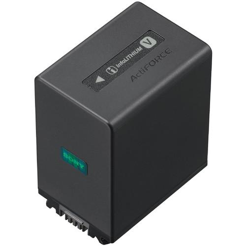 باتری دوربین سونی Sony NP-FV70 مشابه اصل