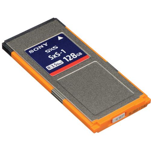 کارت حافظه سونی Sony 128GB S×S-1 G1C