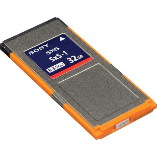 کارت حافظه سونی Sony 32GB S×S-1 G1C