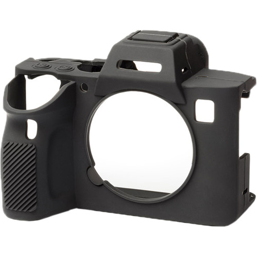 کاور سیلیکونی دوربین سونی Sony Cover a9 II / a7R IV