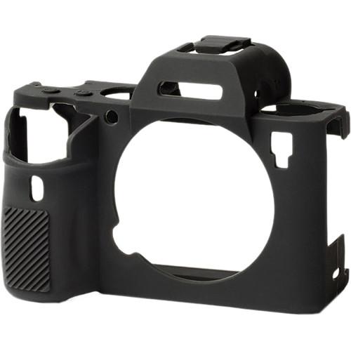 کاور سیلیکونی دوربین سونی Sony Cover a9 / a7III / a7R III
