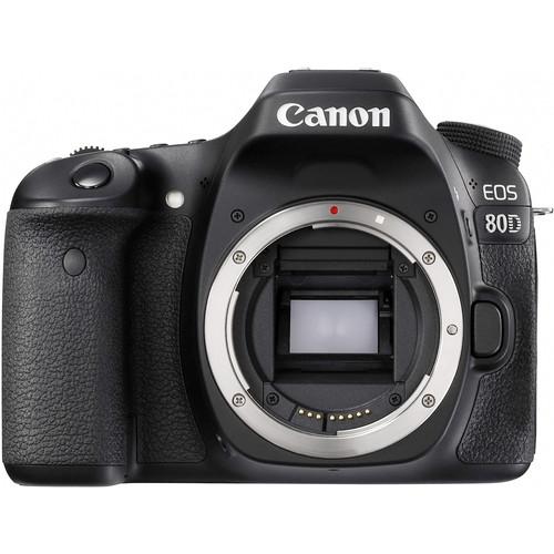 دوربین عکاسی کانن Canon EOS 80D