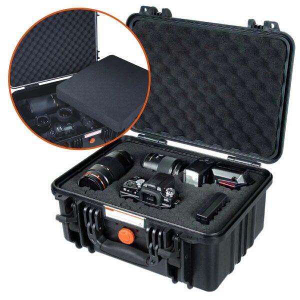 کیف دوربین ونگارد Vanguard Supreme 37F