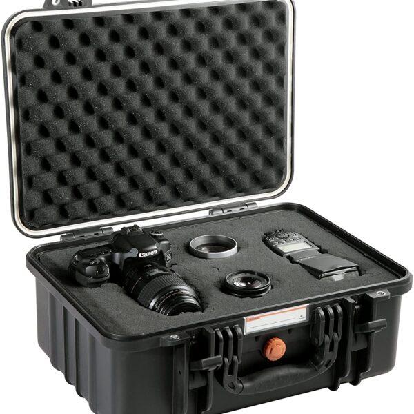 کیف دوربین ونگارد Vanguard Supreme 40F