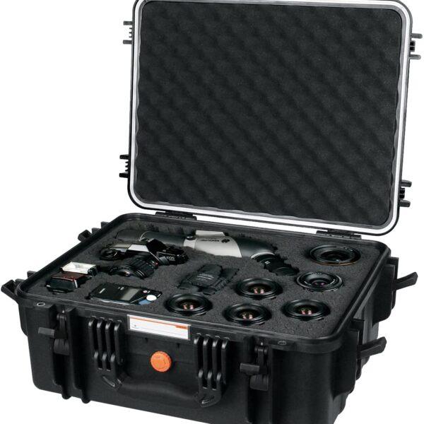 کیف دوربین ونگارد Vanguard Supreme 46F