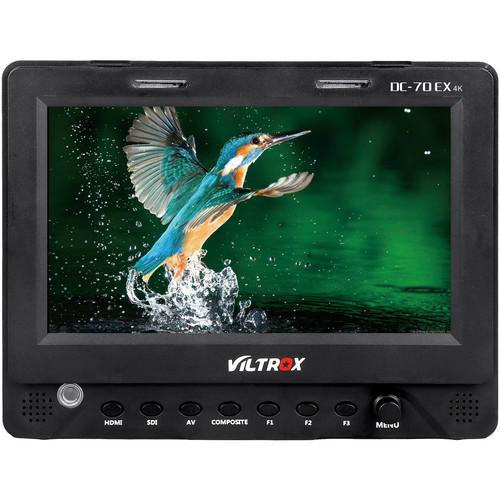 """مانیتور ویلتروکس Viltrox DC70 EX 7"""" LCD"""