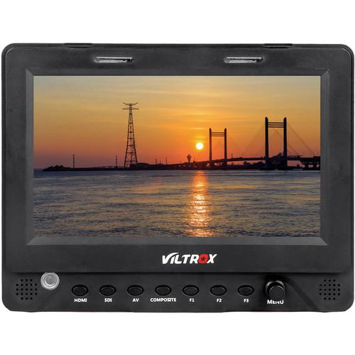 """مانیتور ویلتروکس Viltrox DC70 PRO 7"""" LCD"""
