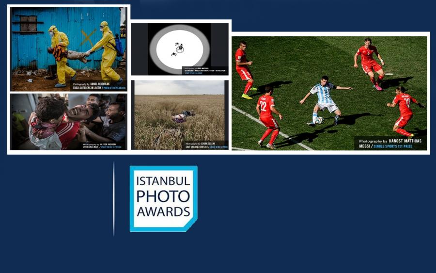 مسابقه عکاسی استانبول