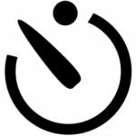 تنظیم زمان سنج برای عکاسی خودکار Self Timer Icon