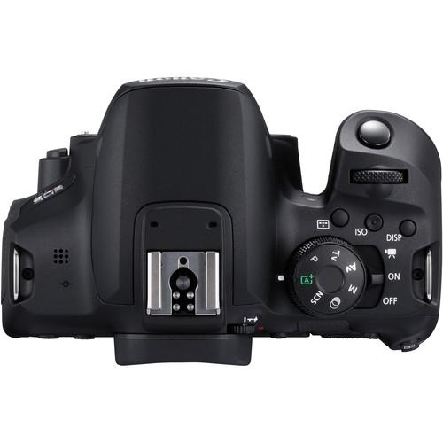 روی دوربین عکاسی کانن Canon EOS 850D