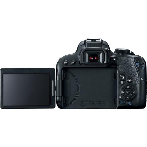 lcd دوربین عکاسی کانن Canon EOS 800D