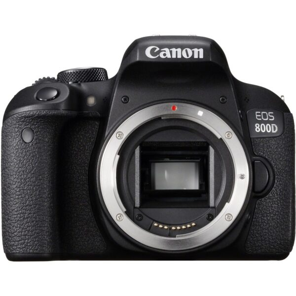 بدنه دوربین عکاسی کانن Canon EOS 800D