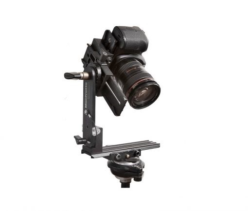 هد پاناروما مانفروتو Manfrotto 303SPH Panoramic