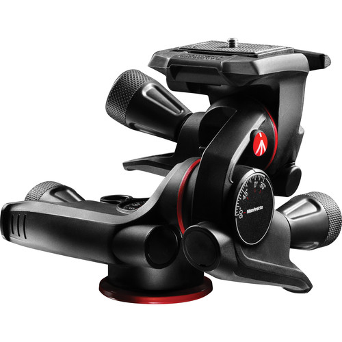 هد عکاسی مانفروتو Manfrotto MHXPRO-3WG