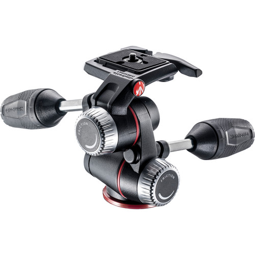 هد عکاسی مانفروتو Manfrotto MHXPRO-3W