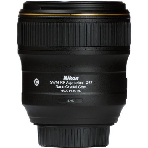 فروش لنز نیکون Nikon AF-S NIKKOR 35mm f/1.4G