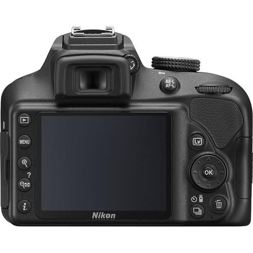 دوربین عکاسی نیکون Nikon D3400