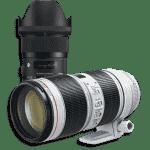 لنز-دوربین