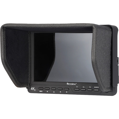 "مانیتور بست ویو Bestview S7 7"" On-Camera Monitor"