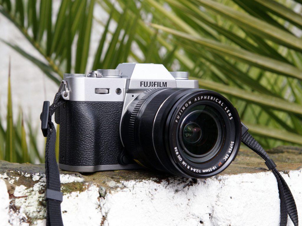 دوربین فوجی X-T20