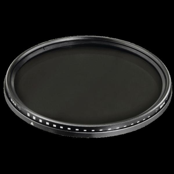 فیلتر ND متغیر هاما Hama Vario 72mm ND2-400 coated