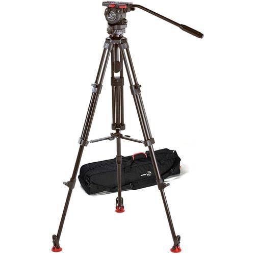سه پایه فیلمبرداری ساچلر Sachtler FSB-4