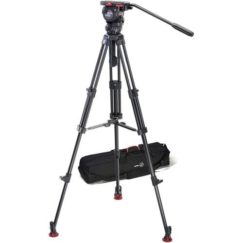 سه پایه فیلمبرداری ساچلر Sachtler FSB-6