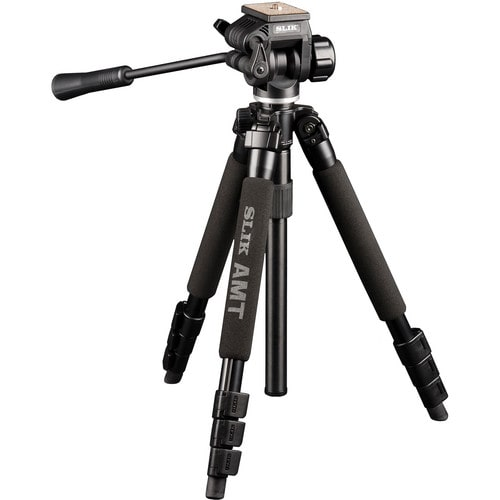سه پایه فیلمبرداری اسلیک Slik PRO 340 QF AMT