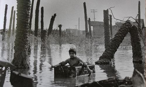 عکس جنگ ایران و عراق ، عکاس : بهمن جلالی