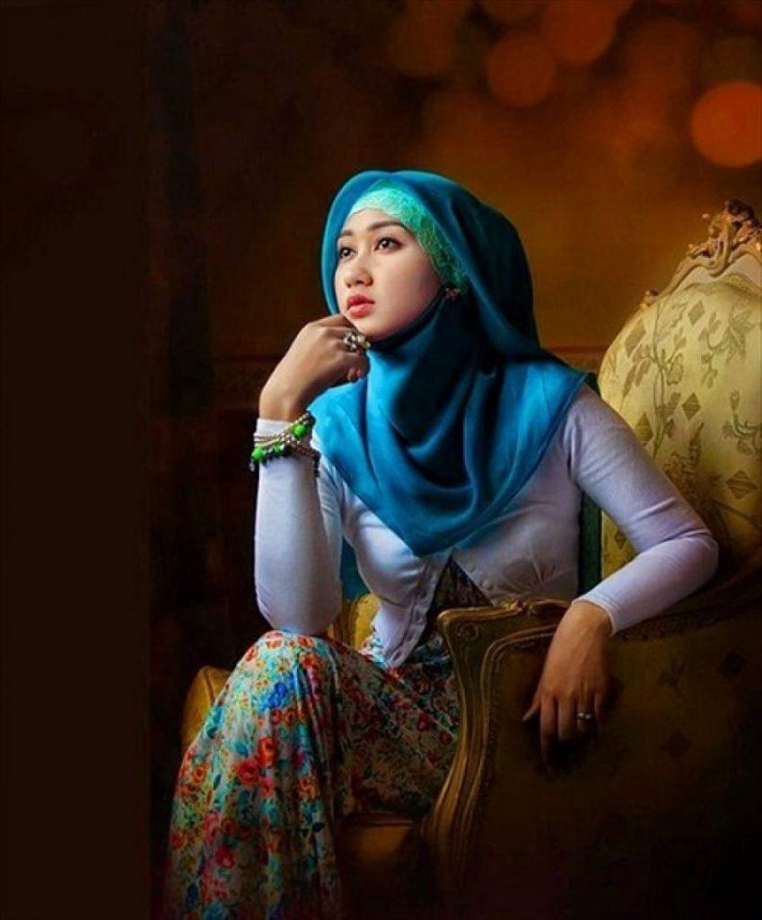 عکاسی مدلینگ اسلامی