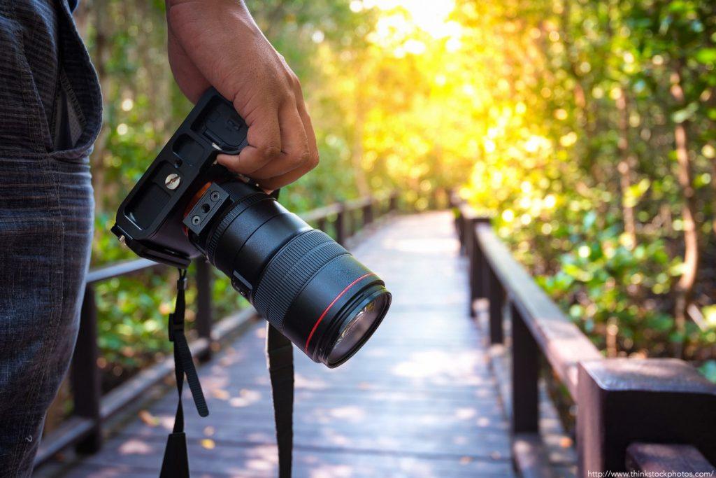 نکاتی که در رابطه با عکاسی باید بیاموزید
