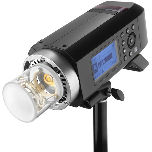 لامپ فلاش پرتابل گودوکس godox ad400pro