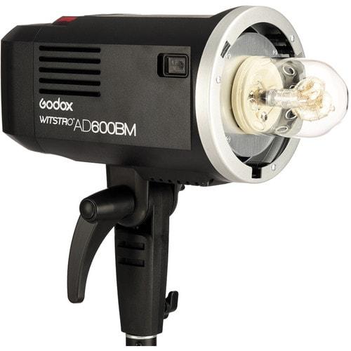 خرید-فلاش-پرتابل-گودوکس-Godox-AD600Bm-Witstro-Outdoor